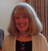 Heather Kirkwood in 2015