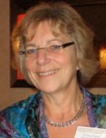 Dr. Waney Squier, at the 2009 Evidence-Based Medicine Symposium Denver, CO