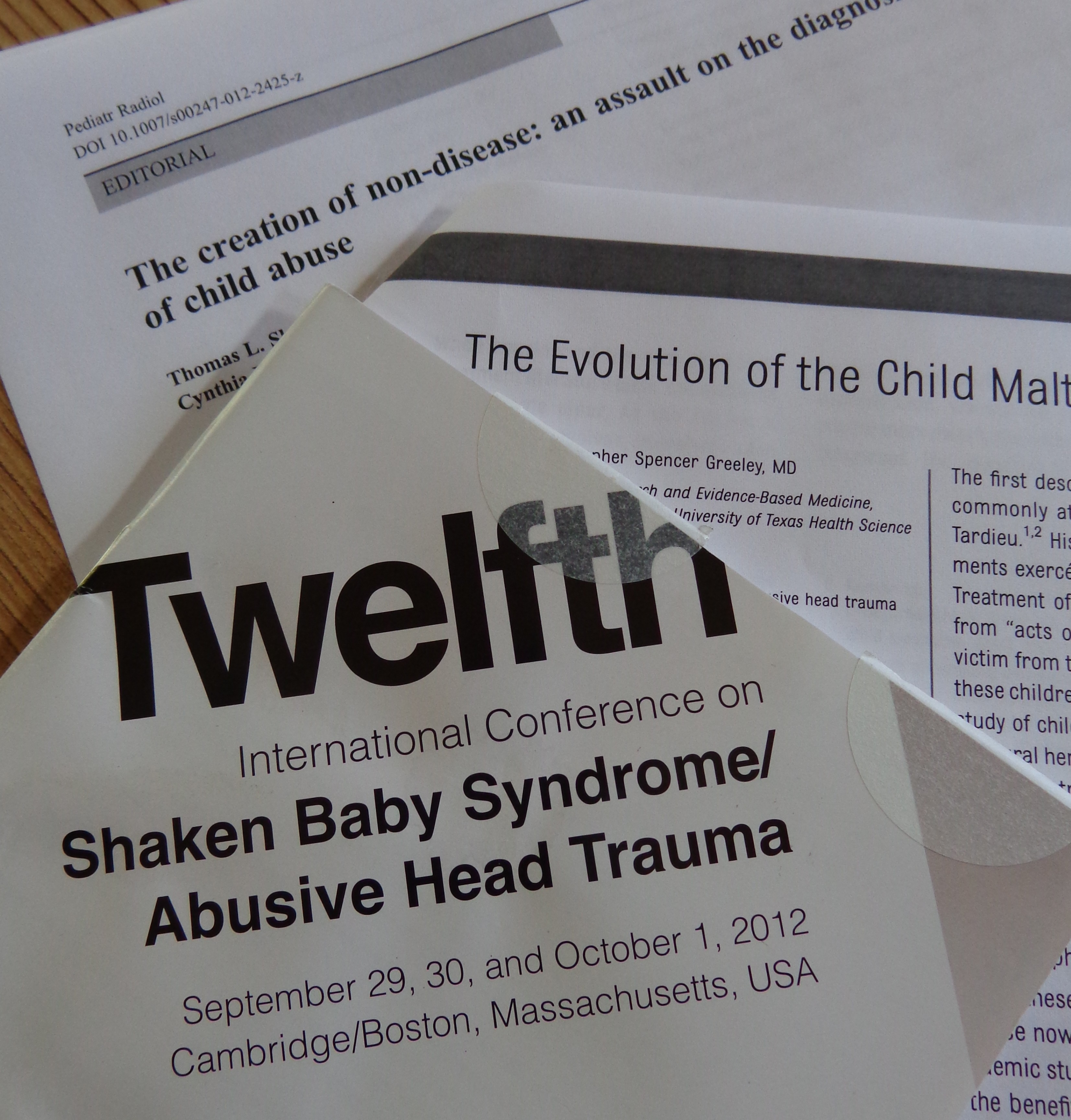 shaken baby syndrome 2 essay Shaken baby syndrome is a simple descriptive for a disturbing cluster of subdural and subarachnoid hemorrhage, traction type metaphyseal fractures, and retinal hemorrhage seen in children due to the act of violently shaking the child (miehl, 2005.