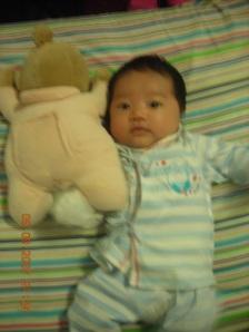 Annie Li, courtesy the Li family