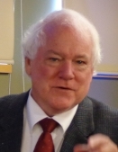 Dr. John Plunkett, at the 2012 EBMSI conference