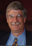 Arson investigator John Lentini