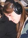 Co-producer Meryl Goldsmith, Susan's cousin