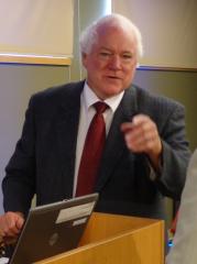 Dr. John Plunkett