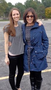 Meryl and Susan Goldsmith