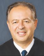 Judge James J. Piampiano