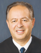 Judge James J. Piampiano