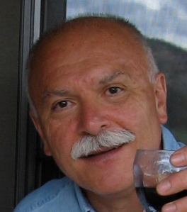 Dr. Ljubisa Dragovic