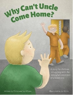 WhyCantUncleComeHome?